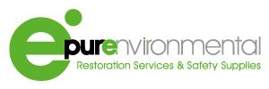 PurEnvironental Restoration Services Logo