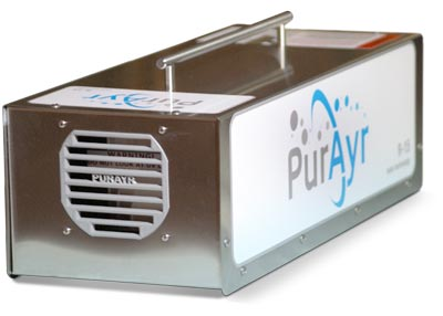 Pure Air Odour Control and Remediation
